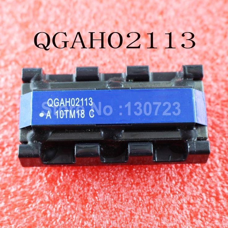 1PCS 100% new original transformer QGAH02113 02113 high-voltage coil step-up transformer