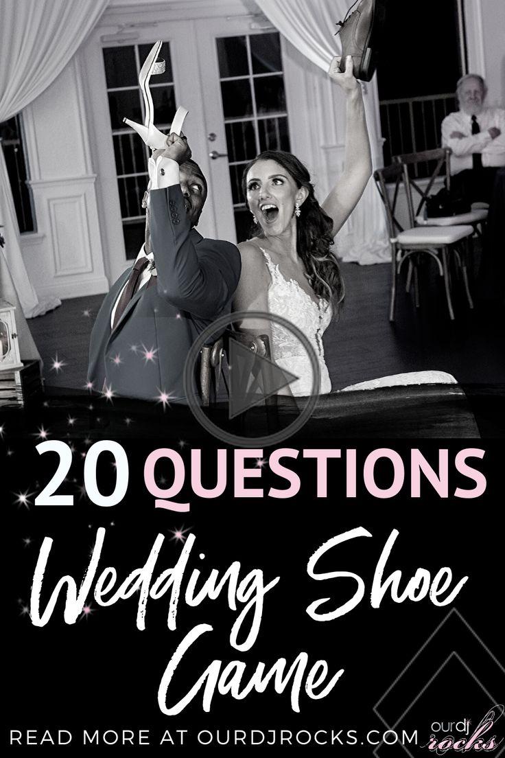 40++ Wedding shoe game questions reddit information