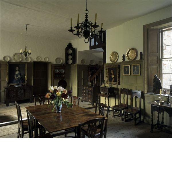 Victorian Era Dining Room: 39 Best Images About Kitchens On Pinterest