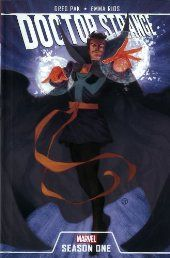 A window-crashing, high-flying, globe-traveling, ghost-battling adventure from the earliest days of Doctor Strange's training in the mystic arts! Part Indiana Jones, part Lord of the Rings, thrill to this new tale of how a selfish, arrogant surgeon collided with a hot-headed martial artist to become the greatest team the mystic arts have ever seen!