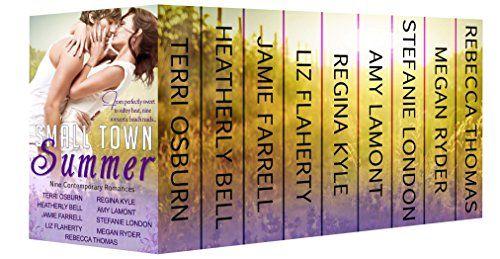 Small Town Summer: Nine Contemporary Romances by Terri Osburn http://www.amazon.com/dp/B010EJQNUM/ref=cm_sw_r_pi_dp_g8oLvb0RJPB3X
