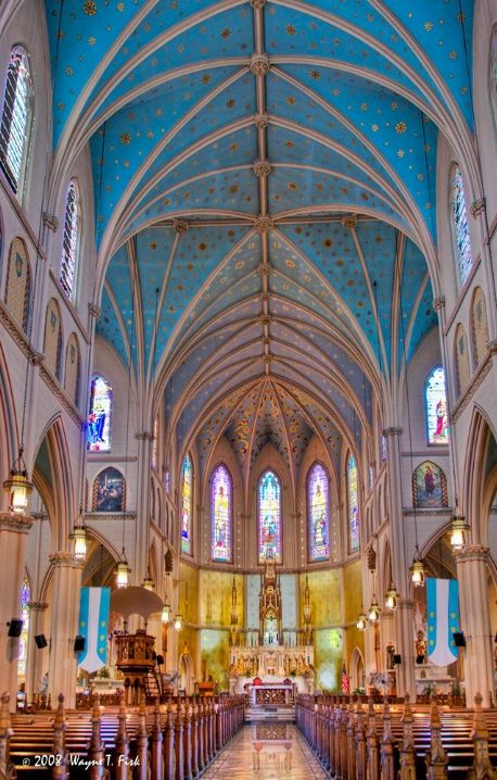 Image result for st anne church detroit mi