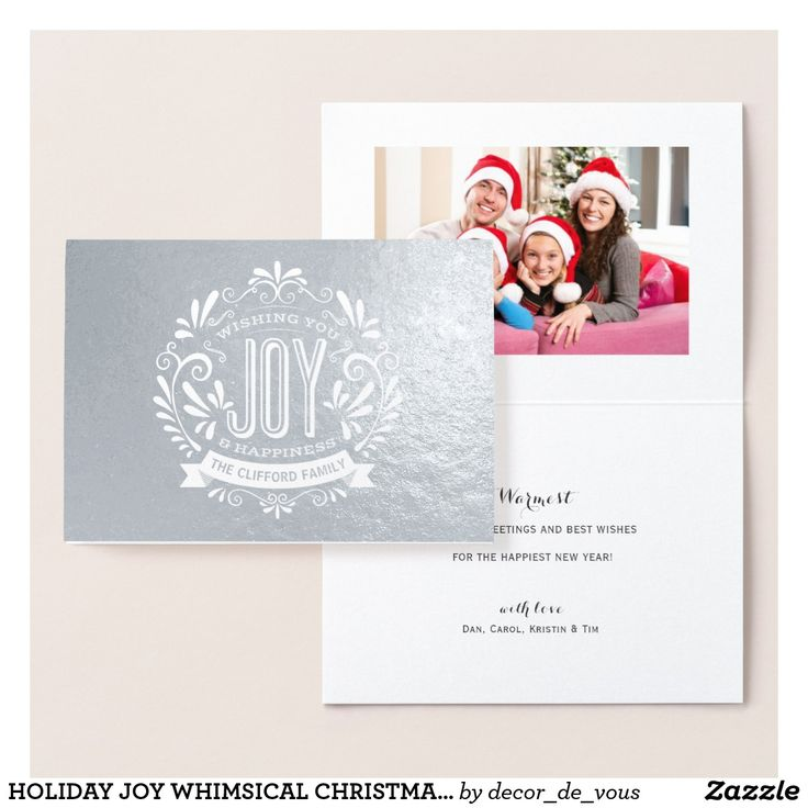 57 best Christmas Cards \ Gifts images on Pinterest Christmas - christmas card templates for word