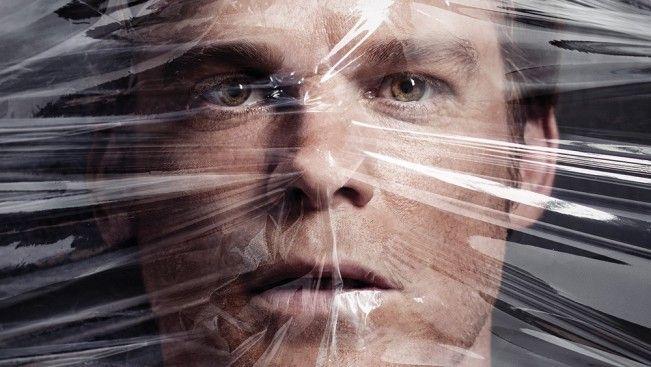 #Dexter Saison 8 : un coffret DVD très classique