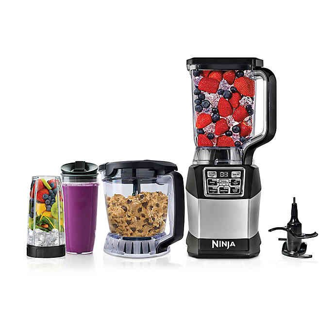 Ninja Kitchen System With Auto Iq Boost With Images Food