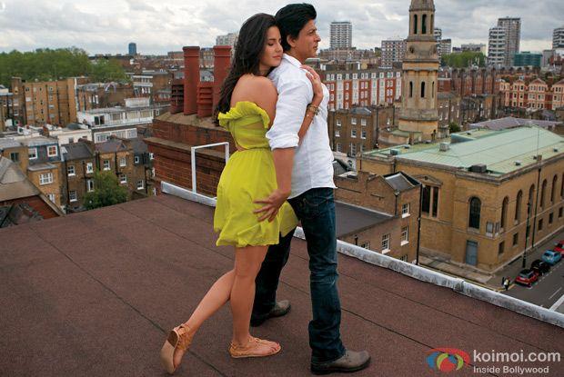 <3 SRK & Katrina <3