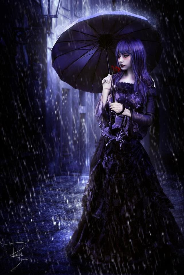 Gothic by Religion