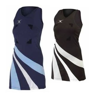 Gilbert Flash Ladies Netball Dress £37.99 #netball #netballdress