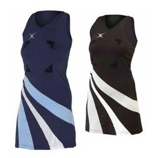 Gilbert Flash Ladies Netball Dress £37.99 #netball #netballdress