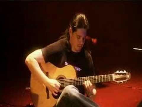 "Rodrigo y Gabriela ""Stairway to Heaven live""  Coming to GhentJazz 2012!  http://www.gentjazz.com/en/archief/rodrigo-y-gabriela-and-c-u-b-a/?mobile"