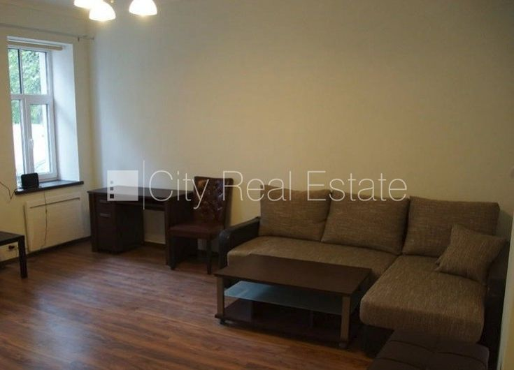 Apartment for rent in Riga, Tornakalns, 40 m2, 280.00 EUR