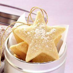 Zarte Butterplätzchen Rezept | Küchengötter