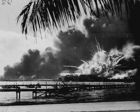 The Attack on Pearl Harbor.History, Pearls Harbour, Us Presidents, Japanese Bombs, Pearls Harbor Hawaii, Japanese Navy, December 7Th, Pearl Harbor, Pearlharbor