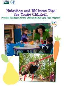 Portions and Serving Sizes for kids, ages 1-10 - HealthyChildren.org