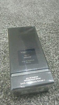 Tom Ford Oud Wood EDP 100ml RRP £220 BARGAIN!