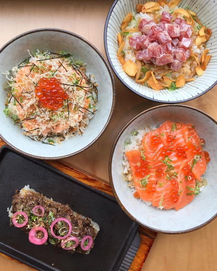 So excited @NYCRestaurantWeek officially launched today! Treat yourself to @netanyc's exquisite Japanese lunch offerings including #sushi  #sashimi #poke #donburi  #bulgogi and more. # Chef @sung.shim's creations are definitely one of the best deals during #NYCRestaurantWeek so don't miss it! #netanyc #nycsushi #nycdining #greenwichvillage #nyceats #jeaniuseats