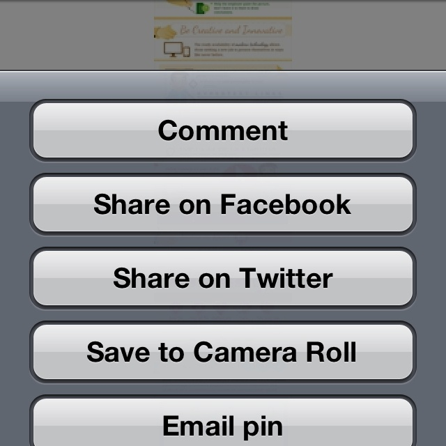 Looks like an interesting infographic but no way to view it full size (in Pinterest on iPhone). Oops!