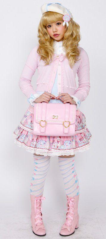 Sweet Lolita - Kera Shop