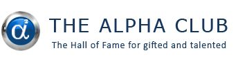 High Gifted and/or Talented ,   Join us http://alphaclub.academy