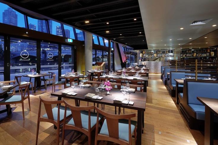 Sake Restaurant Melbourne