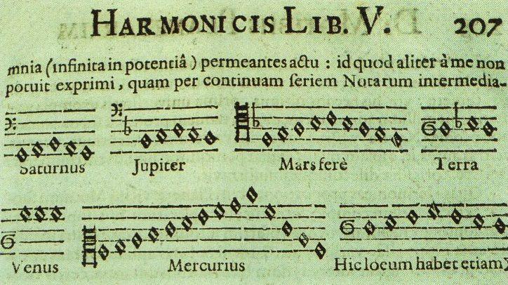 Comment peut-on modéliser le cosmos ? Quelles sont les limites de ses modèles ? Comment est venue l'idée d'associer musique et science ? Historiquement, à quand remonte cette idée et d'où vient-elle ?
