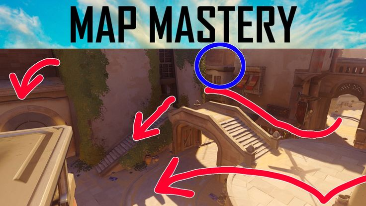 Temple Of Anubis Map Guide
