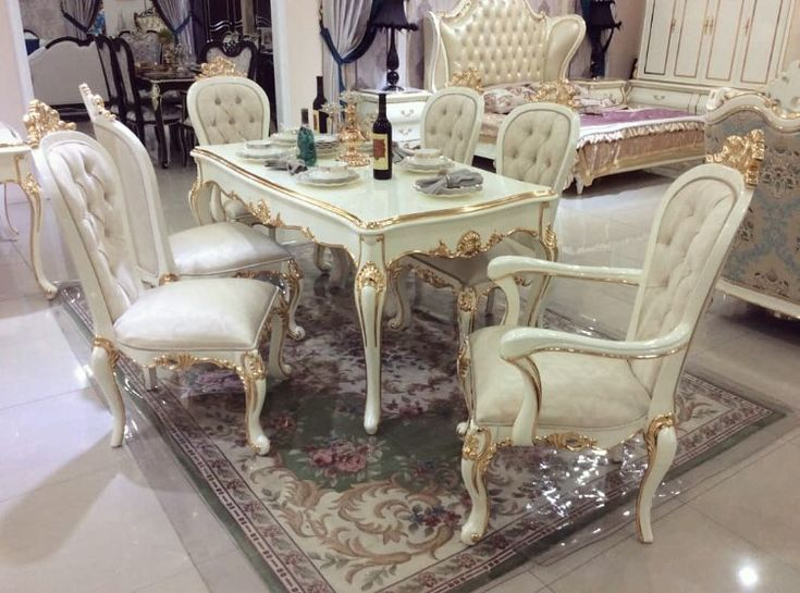 23++ Imported dining table set Best Choice
