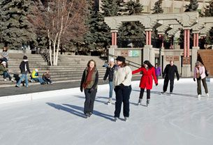 Photo+of+Bowness+Park+Lagoon+Rink+by+anonymous
