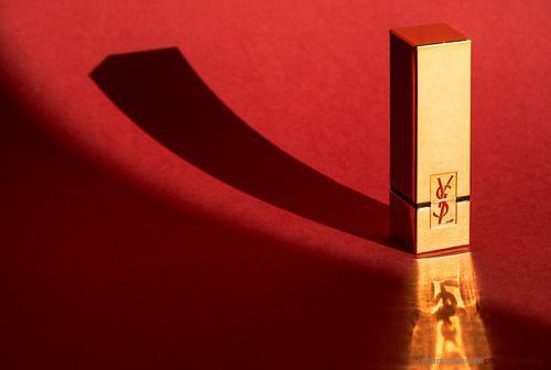 Yves Saint Laurent Lipstick (IV) - Marco Moroni Photography