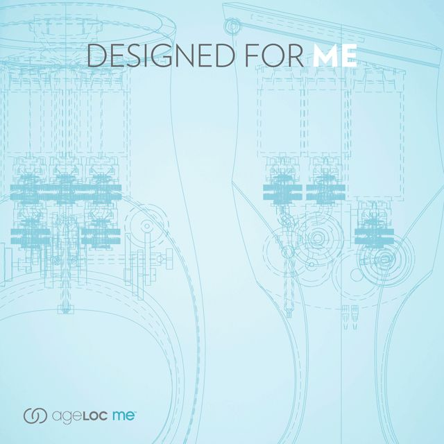 Designed with you in mind, #ageLOCme is an innovative, customized skin care system. #NuSkin