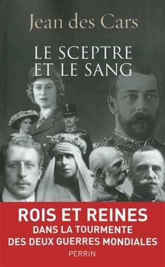 Habsbourg, Windsor, Romanov, les monarchies européennes sont au coeur des deux guerres mondiales. L'auteur propose des portraits et anecdotes, moments-clés, rencontres décisives et jeux d'alliances de ces années de conflit.