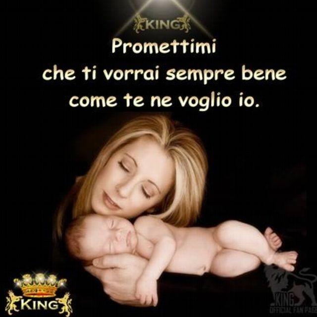 Promettimi che...