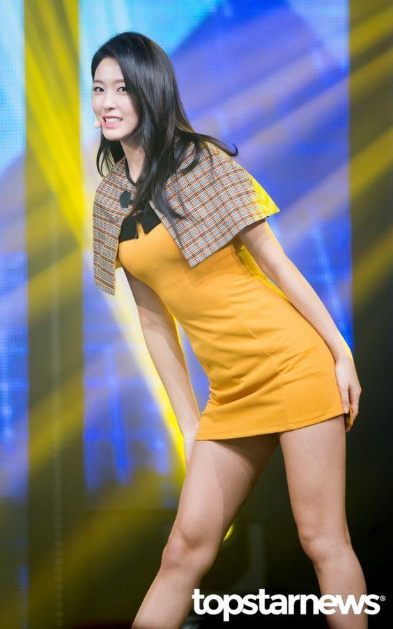 AOA Soulyeon
