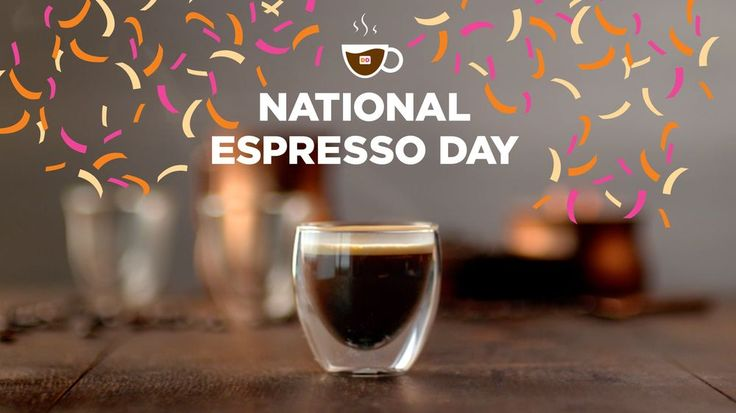 November 23rd is National Espresso Day!  Did you know that the first espresso machine was invented in Italy by Luigi Bezzera in 1901? We've been enjoying espresso for more than 100 years now!  What are your favorite espresso drinks? Drop it in the comments below!   -------DesertPrestige.com . . . . . #TeamPrestige #DesertPrestige #PrestigeProperties #RealEstate #PropertyManagement #Broker #Invest #HiDesert #SoCal #Investment #YuccaValley #JoshuaTree #PalmSprings