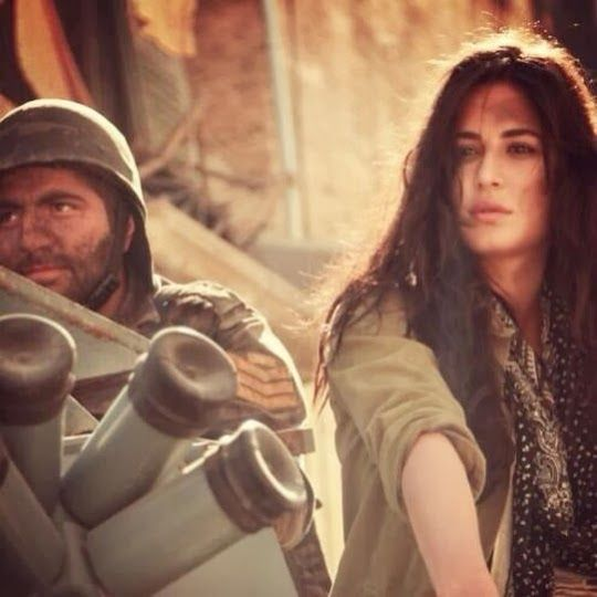 katrina kaif in new movie phantom