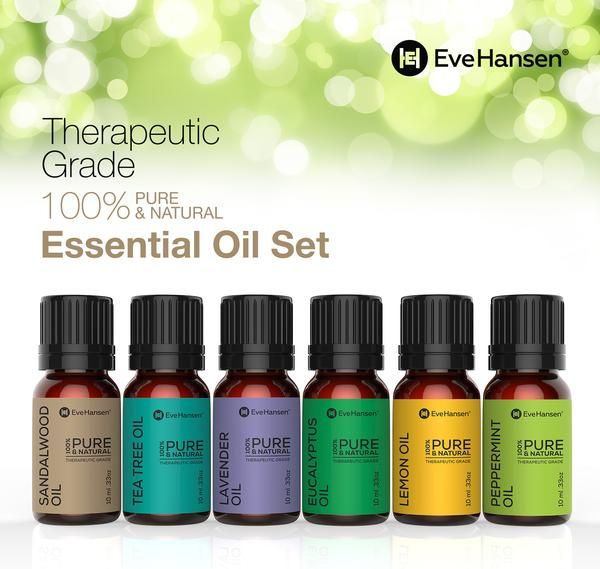18 best images about evehansen collection on pinterest for 7 jardins premium peppermint 100 pure natural therapeutic grade essential