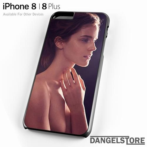 Beautiful Emma Watson For iPhone 8 | 8 Plus Case