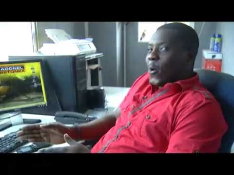 Digicel Haiti: Entrepreneur of the Year | ADONEL BETONEX, Stephane Lerouge