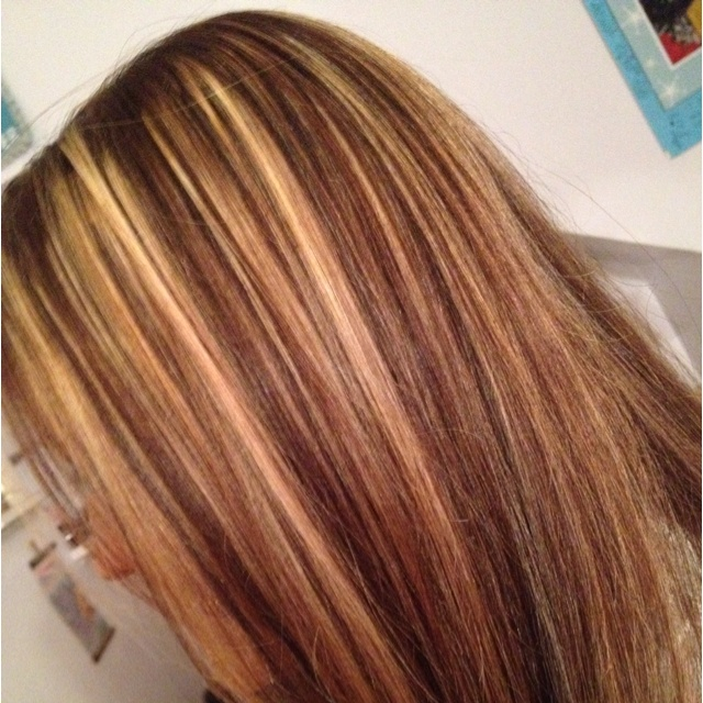 Hair color with highlights and lowlights the best hair color 2017 hair color highlights lowlights blonde 40 blonde and dark brown hair color ideas hairstyles haircuts pmusecretfo Image collections