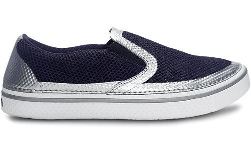 Crocs™ CrocsWeld Hover Slip-on   Comfortable Men's Slip-on Sneakers  