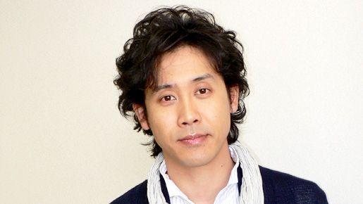 Yo Oizumi (大泉洋)
