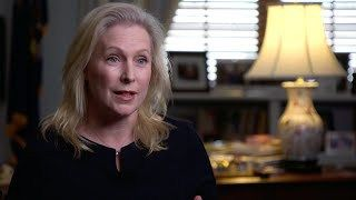 Web Extra: Full Interview with Sen. Kirsten Gillibrand | Full Frontal with Samantha Bee | TBS