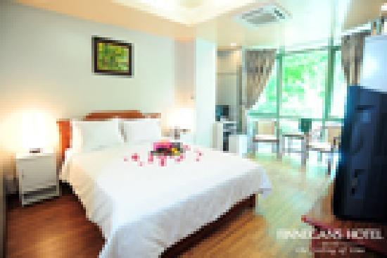 Finnegans Hotel Hanoi