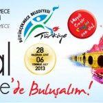 Büyükçekmece 14.Uluslararası Kültür ve Sanat Festivali