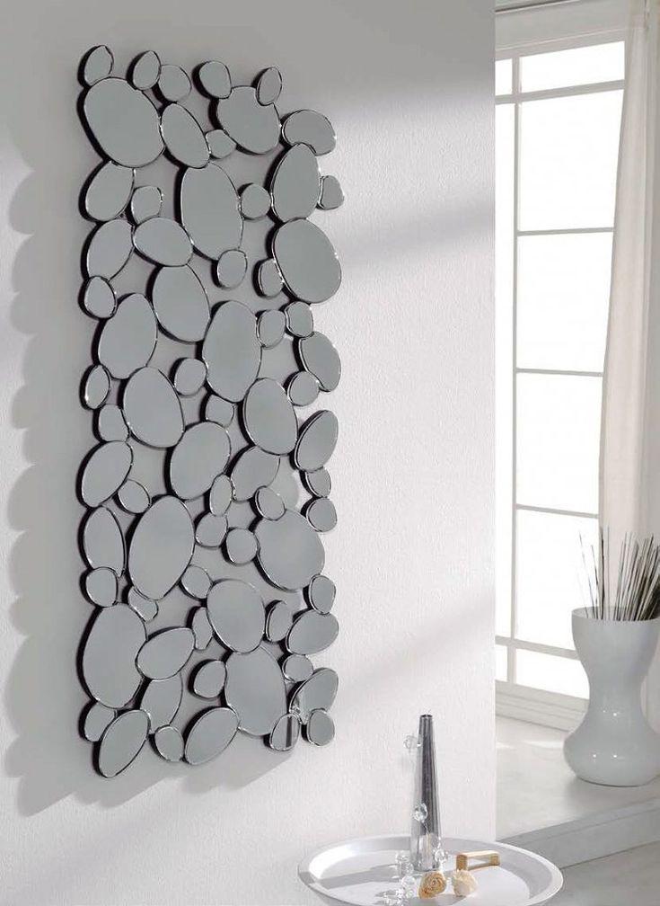 Espejo rectangular (294 – DE11) - Muebles CASANOVA