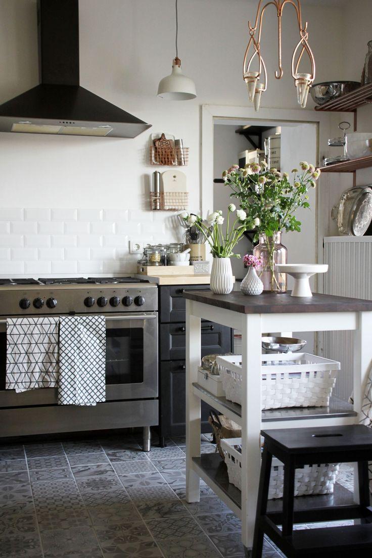 18 besten WOHNIDEE Bilder auf Pinterest | Dekorieren, Die küche und ...