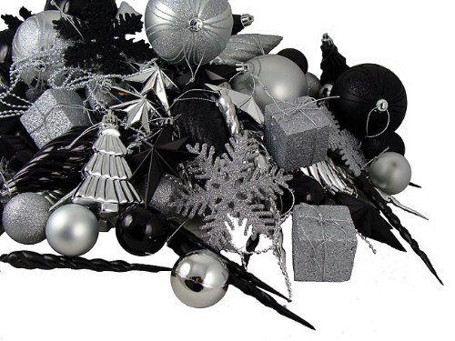 Black and Silver (Christmas 2013)