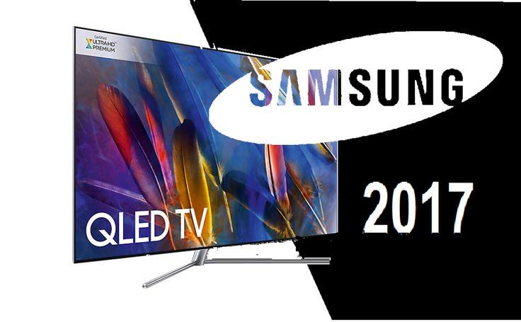 """QLED Smart Samsung, 55"""" (138 cм), 55Q7F, 4K Ultra HD"""