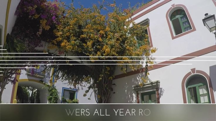 Puerto de Mogán #grancanaria #video #travel