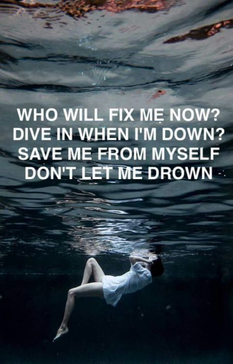 Drown | Bring Me The Horizon